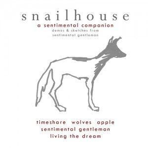 Snailhouse - A Sentimental Companion