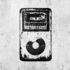 The Motorleague - Black Noise