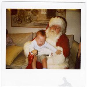 Christmas Sampler 2008