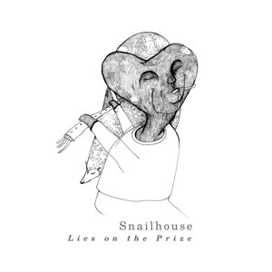 Lies On The Prize (LP reissue)