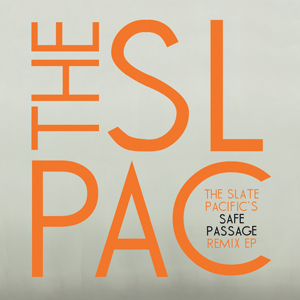 The Safe Passage Remix EP