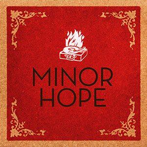 Gypsophilia - Minor Hope