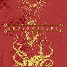 BKWRD019: Joshua Van Tassel - Crossworlds - Forward Music Group