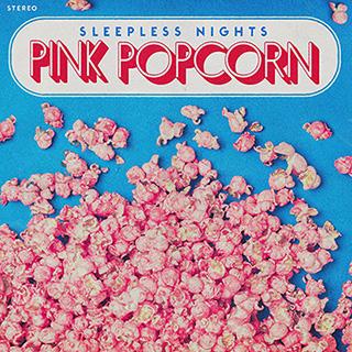 Pink Popcorn - Single